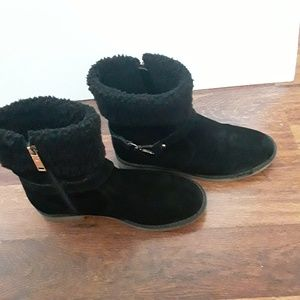 TOMY HILFIGER  CORDURO ANKLE BOOTS SIZE 7💥